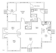 bungalow blueprints unique house plans with open floor plans 1 story floor plans