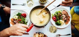 faire une fontaine cuisine la raclette an european appeal in montreal