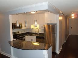 Apartment Kitchen Renovation Ideas by Small Apartment Kitchen Design Ideas On Tiny Condo Kitchen