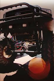 51 Best Vehicle Monster Images On Pinterest Monster Trucks Ford