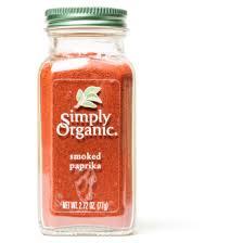 smoky paprika smoked paprika america s test kitchen