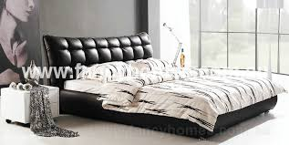 Cheap Leather Bed Frame Brilliant Italian Bed Ebay Within Leather Beds Sale Awesome Cheap
