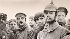 the world war i christmas truce of 1914