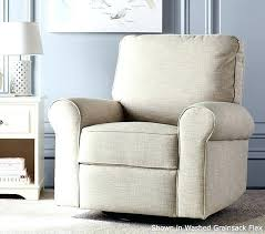reclining rocking chair walmart glider rocker baby ottoman chairs