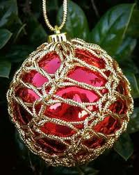 beaded ornaments free patterns beaded ornament