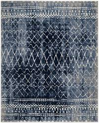 Are Polypropylene Rugs Safe Tunisia Blue Area Rug Spaces Pinterest Blue Area Rugs Rug