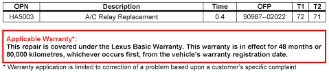 lexus warranty registration cadillac escalade ext right direction it beeps with certain cars