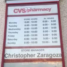 Cvs Help Desk Phone Number For Employees Cvs Pharmacy 44 Reviews Drugstores 4404 El Cajon Blvd City
