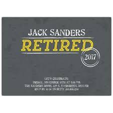 7 best images of retirement party flyer retirement party
