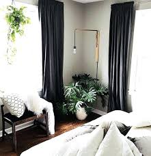 Black Grey And White Curtains Ideas White Curtains Bedroom Kinogo Filmy Club