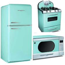 retro small kitchen appliances turquoise kitchen appliances new pagepic matching bars cabinets