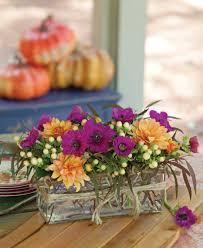 Fall Floral Arrangements Fall Floral Arrangement Southern Lady Magazine