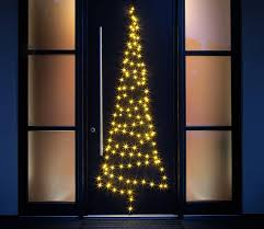 Christmas Light Decoration Ideas by Entry Hall Mudroom Outdoor Christmas Lighting Installation