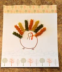 5 easy turkey crafts for kids bless this mess