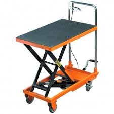 scissor lift table harbor freight hydraulic lift table info at the harbor freight blog