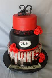 birthday cakes for halloween vampire diaries birthday cake for more www facebook com