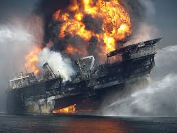 deepwater horizon disaster in the gulf life and death at the