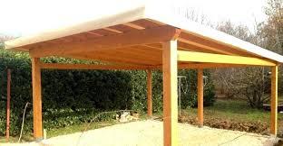 tettoia auto legno coperture per auto in legno tettoia a cesena forla con copertura