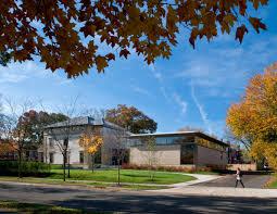 Princeton University Floor Plans by Princeton University Carl A Fields Center Ann Beha Architects