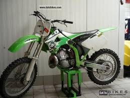 2005 kawasaki kdx50 moto zombdrive com