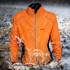 orange waterproof cycling jacket online get cheap hiking clothing men aliexpress com alibaba group