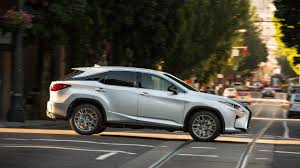lexus crossover 2015 2016 lexus rx 350 pricing for sale edmunds