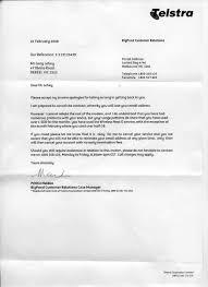 Contract Termination Notice Greg U0027s First Experience With Telstra U0027s Bigpond Nextg Wireless