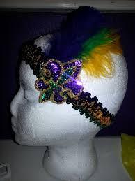 mardi gras headband 18 best mardi gras images on dresses evening