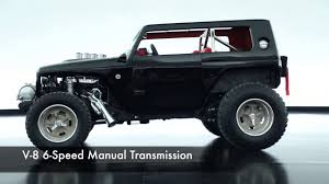 jeep concept jeep quicksand concept hemi powered goodness for jeep u0027s easter