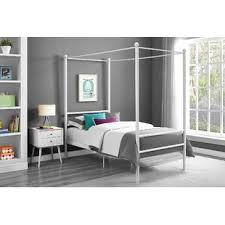 Bed Frame Canopy Canopy Beds