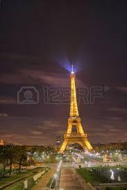 eiffel tower light show eiffel tower light show as seen from trocadero s esplanade paris