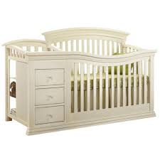 Convertible Crib Changing Table by Blankets U0026 Swaddlings Crib Changing Table Combo Convertible Crib