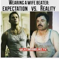 Expectation Vs Reality Meme - el chapo expectations vs reality so close memes meme sergio