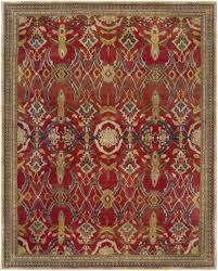 Area Rugs India Arts And Crafts Area Rugs With Enchanting Indian Agra Rug Design