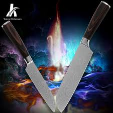 high quality wholesale kitchen knife styles from china kitchen