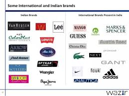 dress brands business in india what are the indian origin clothing brands that