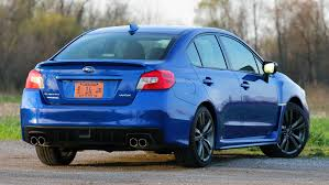 subaru india 2016 subaru wrx review a hatchback away from turbocharged nirvana