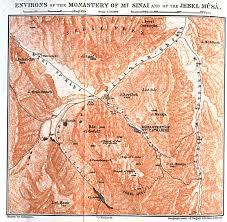 Map Of St George Utah by