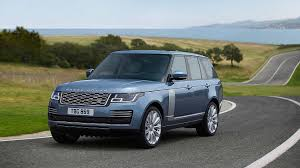new 2018 range rover will now drive on electric motoring research