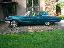 purchase used 1965 ford thunderbird classic car original paint