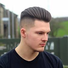hairstyles high fade long hair medium length hairstyles for men