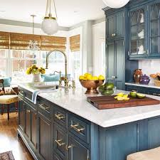 Wayfair Kitchen Cabinets - 29 best kitchens cabinets in color images on pinterest blue