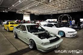 jdm car meet japanese car culture in europe wangan warriors