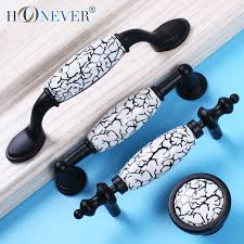country style kitchen cabinet pulls black white door handles country style ceramic drawer pulls knob kitchen cabinet handles and knobs furniture handles