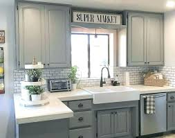 light grey kitchen light grey kitchen cabinet ideas keep the palette neutral to let