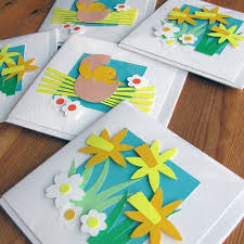 100 fantastic easter cards ideas easy crafts for and adults