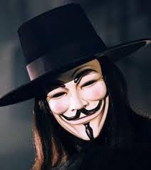 v for vendetta mask v for vendetta fawkes mask perth hurly burly