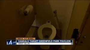 target black friday milwauke area greenfield park pavilion targeted by burglars tmj4 milwaukee wi