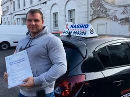 100 drivers test manual mindaugas passed his manual car