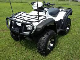 new or used honda fourtrax foreman rubicon atvs for sale